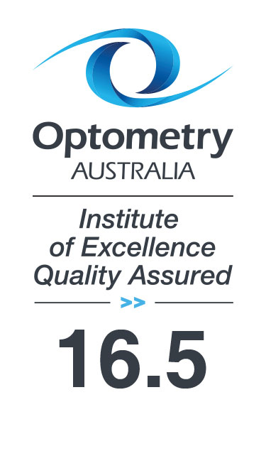 Optometry Board of Australia2